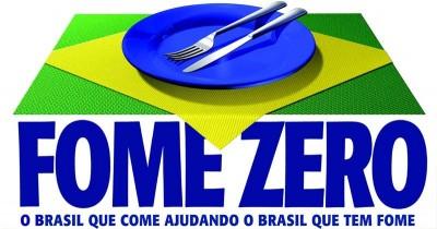 Faim zéro Brésil