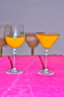 Taille des verres