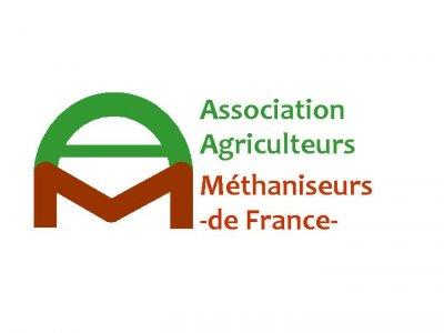 Logo Agriculteurs méthaniseurs