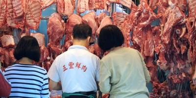 marche-de-viande-a-hong-kong