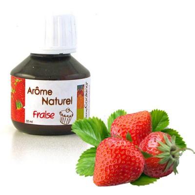 Arome de fraises