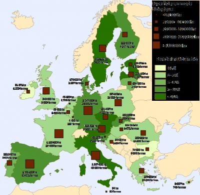 Bio en Europe 2014