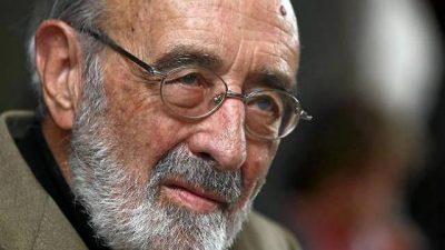 Edgard Pisani Eternel Rebelle Contre La Faim